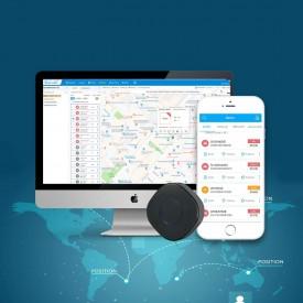 Lokalizator QBIT MINI GPS