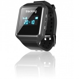 Trackimo Watch 2G