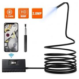 Kamera endoskopowa 130 WiFi...