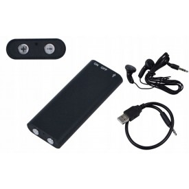 Dyktafon SK-892 MINI VOX 8GB
