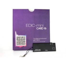 Dyktafon Edic-mini A95 40...