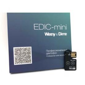 Dyktafon Edic mini A111 50...