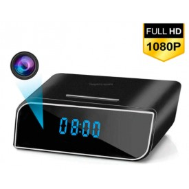 Kamera Zegar FullHD 1080P