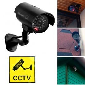Atrapa Monitoringu/Kamery...